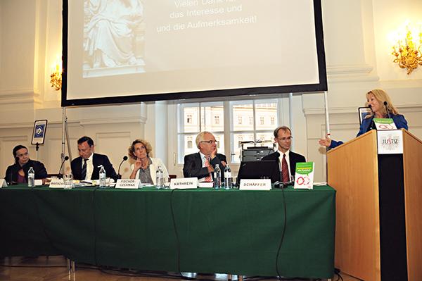 Symposium Lebensgemeinschaften